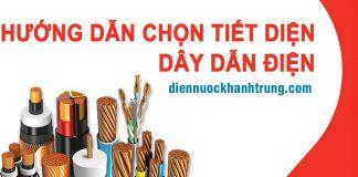 chon-tiet-dien-day-dan-dien