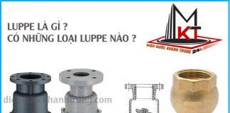 Luppe là gì