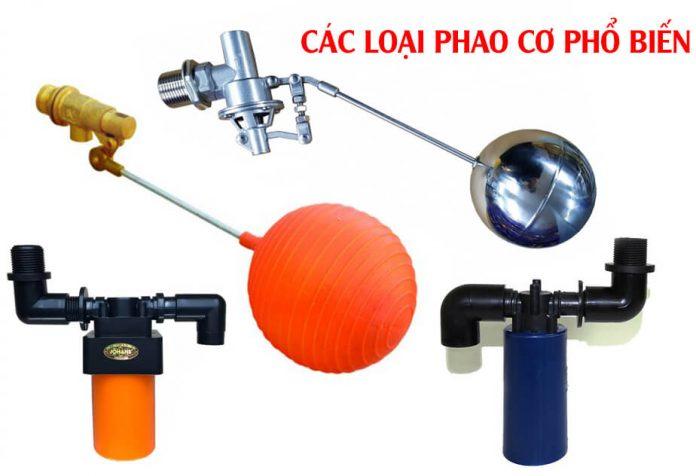 phao-co-bon-nuoc