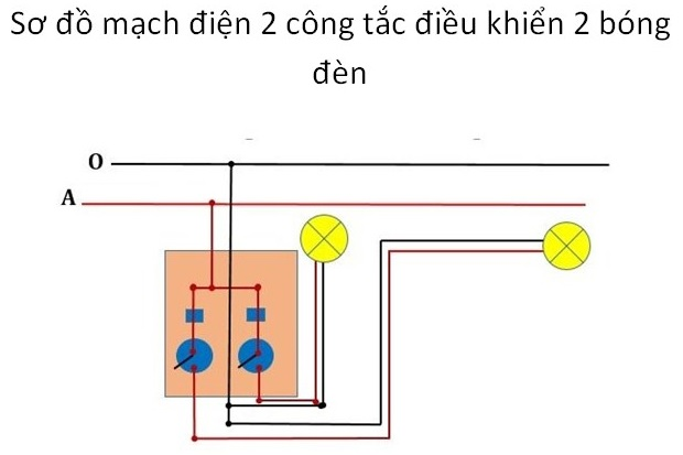 so-do-mach-dien-2-cong-tac-2-bong-den