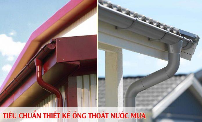 tieu-chuan-thiet-ke-ong-thoat-nuoc-mua