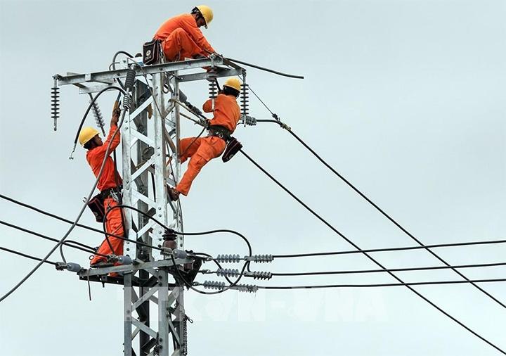 Vài trò ngành điện