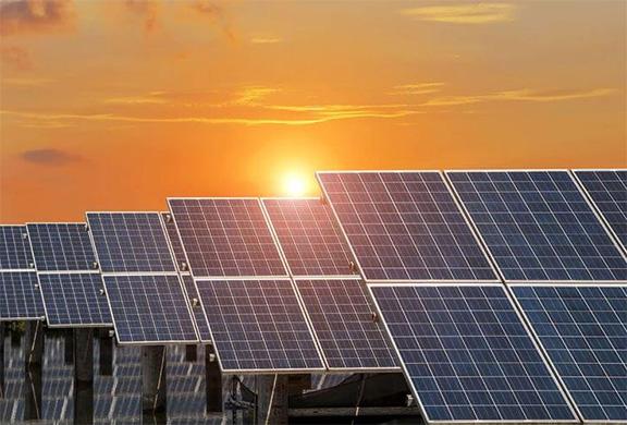 Chế tạo pin năng lượng mặt trời