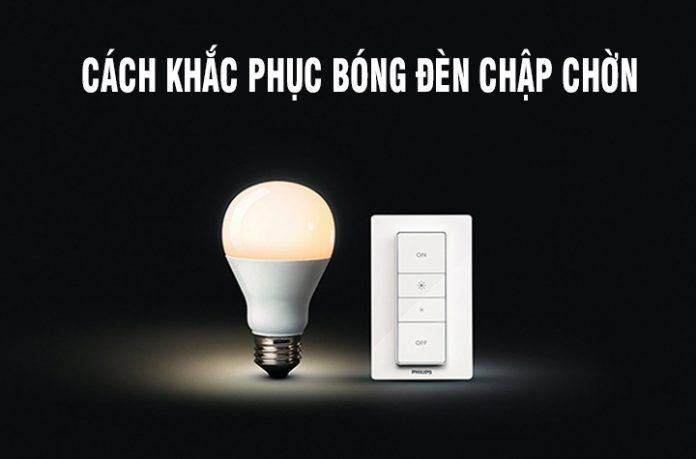 cach-sua-bong-den-nhap-nhay