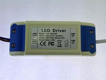 leb-driver