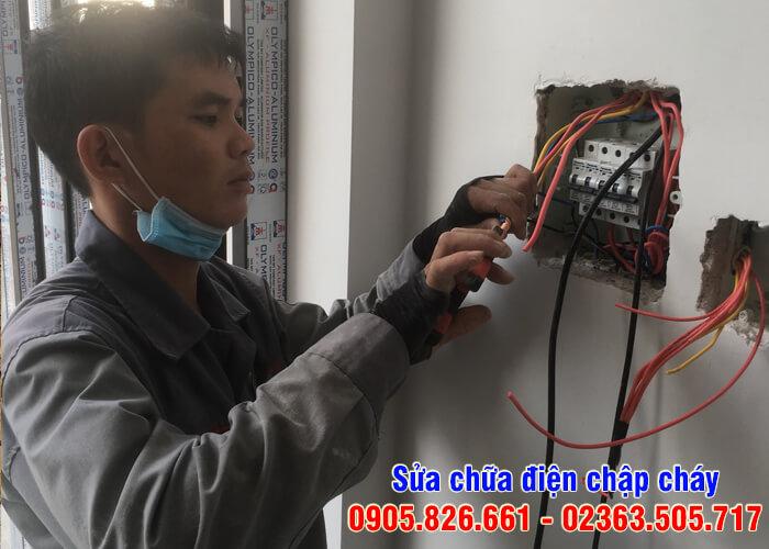 Sửa điện Đà Nẵng