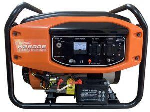 máy phát điện Huspanda H2600E 2Kw