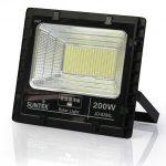 Đèn LED năng lượng mặt trời SUNTEK JD-8200