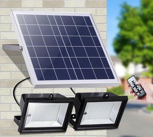 Đèn năng lượng mặt trời Hoàng Quốc Bảo