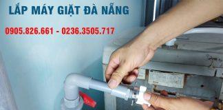 Lắp máy giặt tại Đà Nẵng