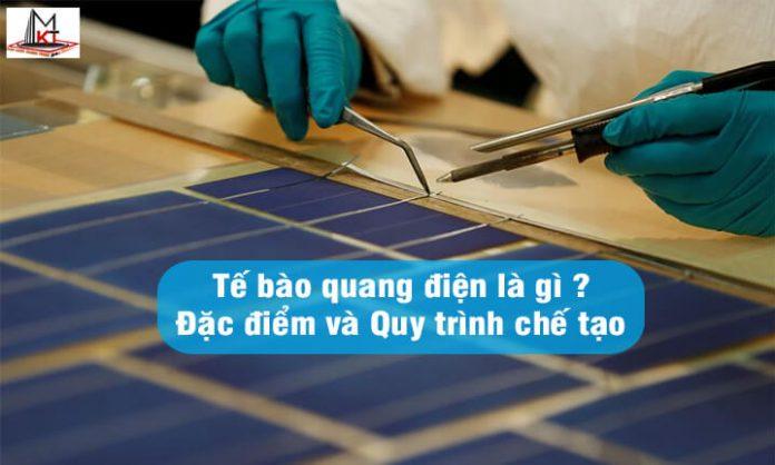 Tế bào quang điện là gì ? Đặc điểm và phân loại