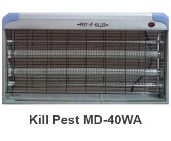 Đèn diệt con trùng Kill Pest MD-40WA