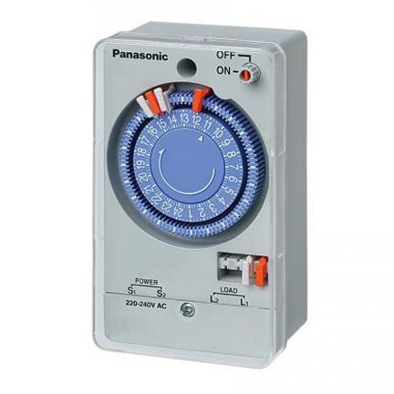 Công tắc điện hẹn giờ Panasonic TB388