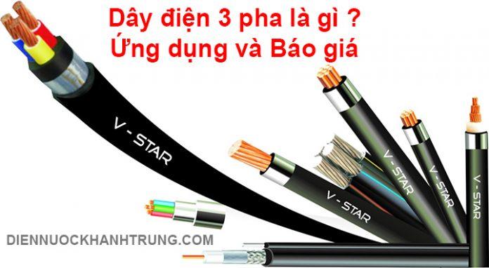 day-dien-3-pha-la-gi