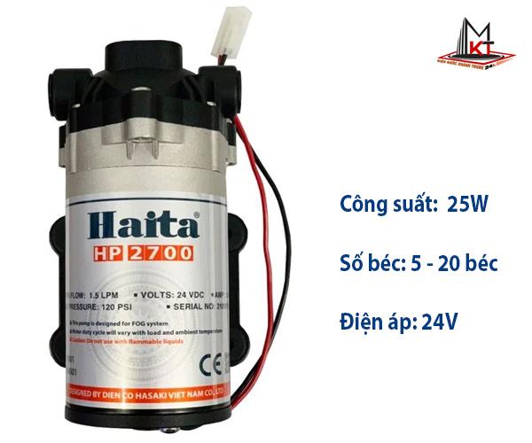 may-bom-phun-suong-HAITA HP 2700